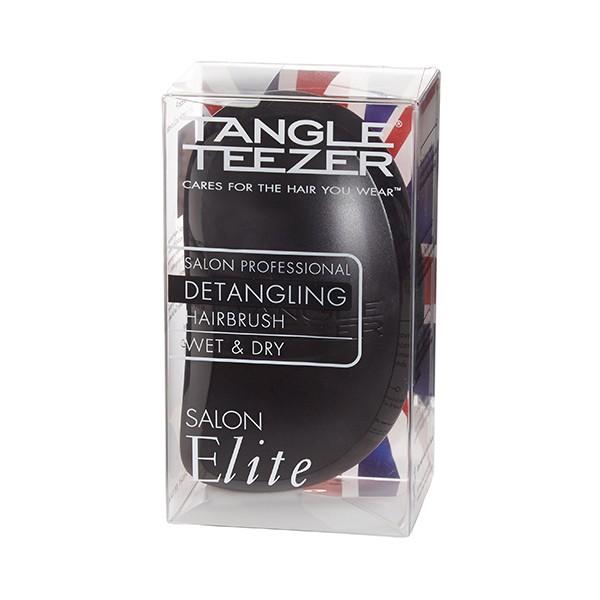 Расческа Tangle Teezer Salon Elite Highlighter Pink